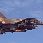 Израиль впервые применил систему ПРО Arrow, сбив российскую зенитную ракету