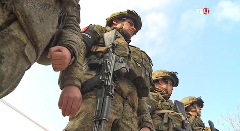 ВСовфеде назвали «фейковыми» сообщения оботправке русских военных вЕгипет