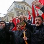 Лидеры ЕС советуют Турции «прийти поскорее в чувство»