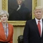 Тереза Мэй заявила, что она не Тетчер и возьмется за Британию по-своему