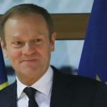 В Польше правящая партия отказалась поддерживать Туска на посту в ЕС