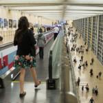 Аэропорт им. Бен-Гуриона занял 8 место в рейтинге аэропортов мира