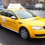Во Львове Яндекс — такси поставили ультиматум