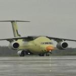 Индия решила отказаться от российских самолетов в пользу украинского Ан-178
