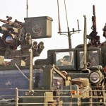 Американские рейнджеры возглавят операцию по освобождению столицы ИГИЛ