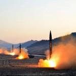 Северная Корея начала учения с использованием ядерного оружия