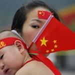 Промышленность Китая показала резкий рост