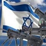 Экспорт израильских вооружений бьет рекорды