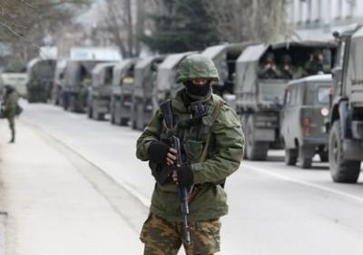 Россия уже не может финансировать свою армию – нет денег