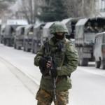 Россия высадила свои войска в Ливии
