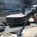 Армия Украины готова к введению военного положения
