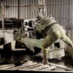 Армия Израиля закрыла три фабрики террористов по производству оружия