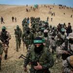 В Газе уничтожен изветсный командир ХАМАС