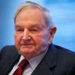 В возрасте 101 год умер богатейший миллиардер Дэвид Рокфеллер