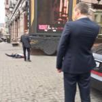 Убийством Вороненкова заметают следы преступлений Путина перед Гаагой