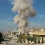 В распоряжении Асада — самые опасные виды химического оружия