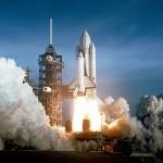 36 лет со дня первого полета по программе «Спейс Шаттл»