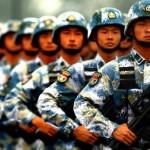"""Китай отгораживается от КНДР """"стеной"""" и отправляет к границе 150тыс.солдат на случай потока беженцев"""