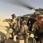 Пентагон перебрасывает силы в Иорданию на границу с Сирией