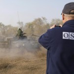 Боевики сбили почти все беспилотники ОБСЕ на Донбассе