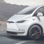 Tesla ведет разработку 8 автомобильных проектов