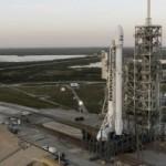 Разведка США использует SpaceX для доставки на орбиту секретных грузов