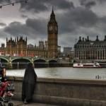 В Британии открыто 423 мечети и закрыто 500 церквей