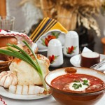 В Украине наблюдается бум ресторанного бизнеса