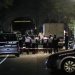 Задержан вероятный участник нападения на автобус «Боруссии» Сергей В. из России