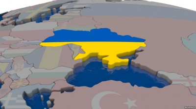 ВУкраинском государстве хотят построить новейшую дорогу