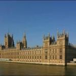 Рядом с Британским парламентом поймали террориста