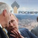 Нефтяная компания США хочет бурить на оккупированном РФ черноморском шельфе