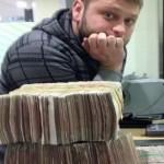 Курс доллара в России в конце мая резко полетит вверх