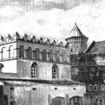 7 синагог Львова, разрушенных нацистами