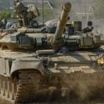 Bellingcat: Россия использовала на Донбассе свой новый танк T-90 (фото, видео)