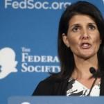 Представитель США при ООН назвала войной вмешательство РФ в американские выборы