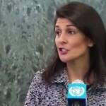 Представитель США в ООН советует давить не на Асада, а на Москву