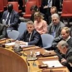 Украина в ООН: Оккупанты на Крыме и Донбассе массово нарушают права человека