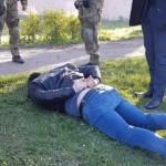 В Днипре СБУ арестовала российский конверт-центр на 750 миллионов