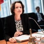 В Бундестаге призывают отстранить РФ от зимней Олимпиады-2018