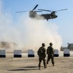 Трамп перебрасывает дополнительные войска в Сирию и Ирак