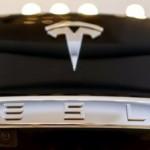 Компания Tesla опередила Ford по рыночной стоимости