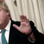 Британия отменила все свои визиты в Москву