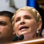 Гросман пообещал вместо денег за газ отдать России Тимошенко