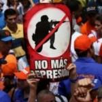 В Венесуэле убили еще трех демонстрантов
