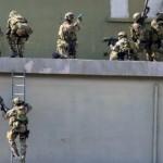 Россия увеличила военные расходы несмотря на финансовые трудности