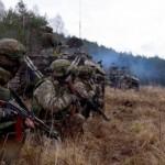 Боевики Донбасса накапливают крупные силы, но наступление не планируют — Тымчук