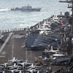 Китай и другие страны экстренно отменяют авиарейсы в КНДР
