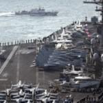 Мы берем под полную защиту республику Корея – США