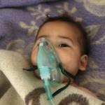 В Сирии Асад и Россия массово применили химическое оружие – пострадали дети